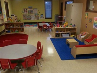 Two-Year-Old Room