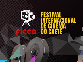 FICCA abre inscrições para novas mostras competitivas e não-competitivas