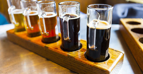 London says Cheers! to craft beers