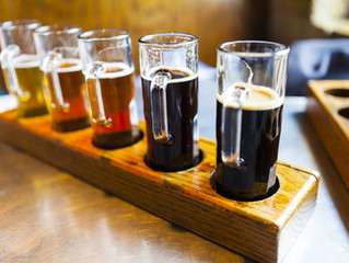 The Growing Brewery Scene in San Diego