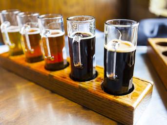Craft beer booming in Monterrey