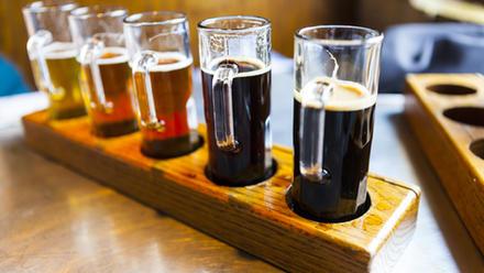 Cata de Cerveza Artesanal Asturiana