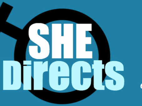 She Directs - How we tell stories