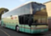 Corporate coach hire Birmingham