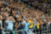Tottenham Hotspur away travel