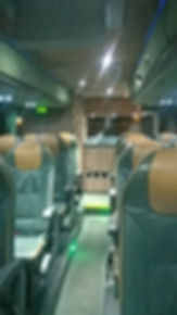 Corporate coach hire Birmingham