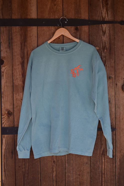 Skeeter Branch Long Sleeve T-shirt