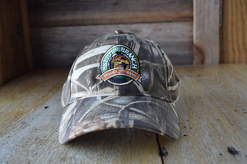 Skeeter Branch Hat