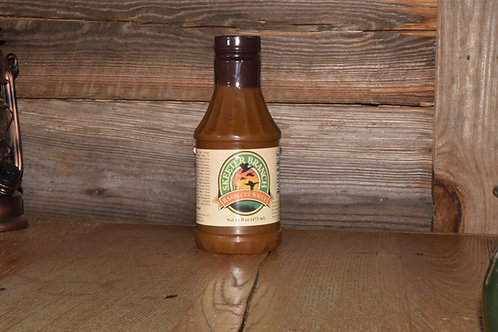 Case of Skeeter Branch Barbecue Sauce