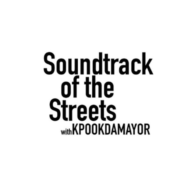 Myra Mossman Will Be a Guest on 'Soundtrack of the Streets' Radio Show