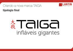 História Taiga 29