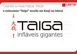 História Taiga 28