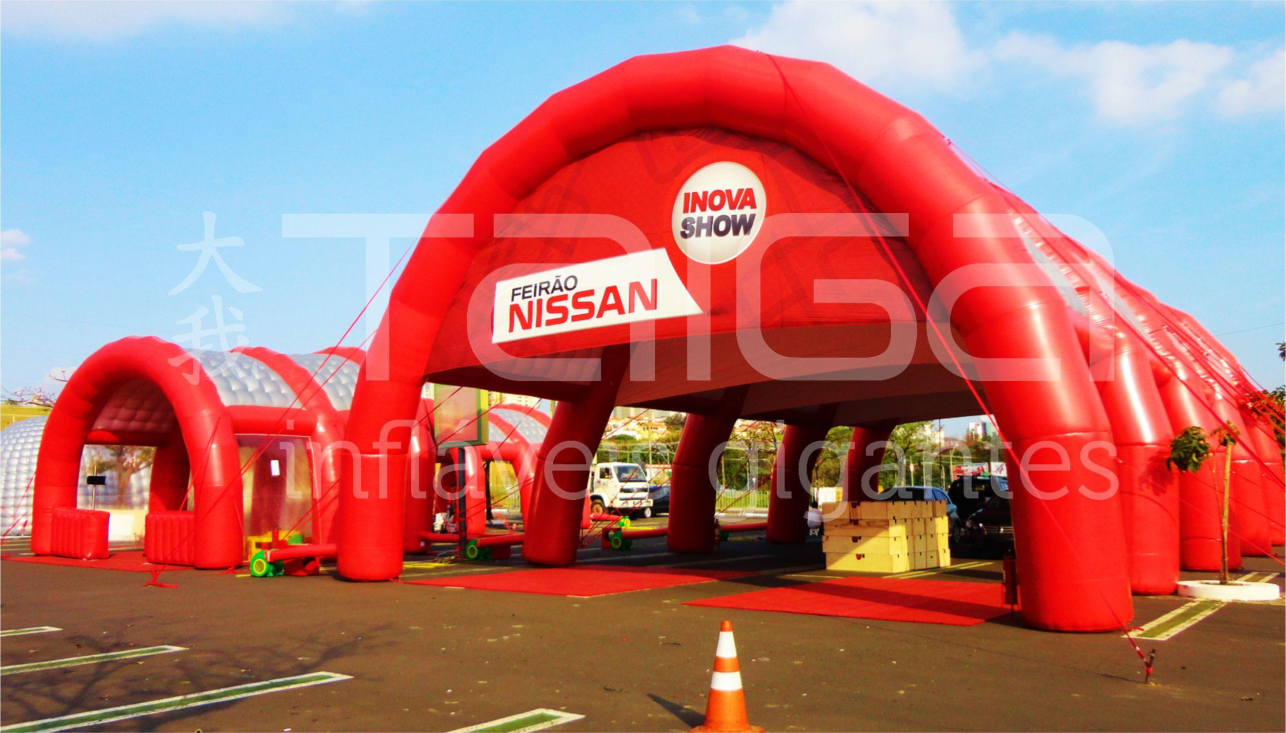 Tendas - Nissan (6)