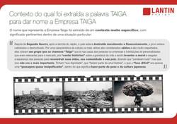 História Taiga 7