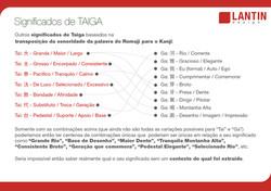 História Taiga 6