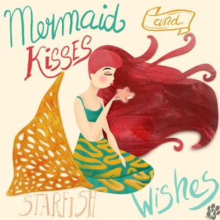 mermaid-kisses-and-starfish-wisher-illus