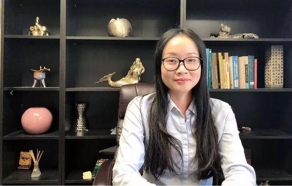 美国凯旋联合律师事务所法律顾问  严怡婷律师