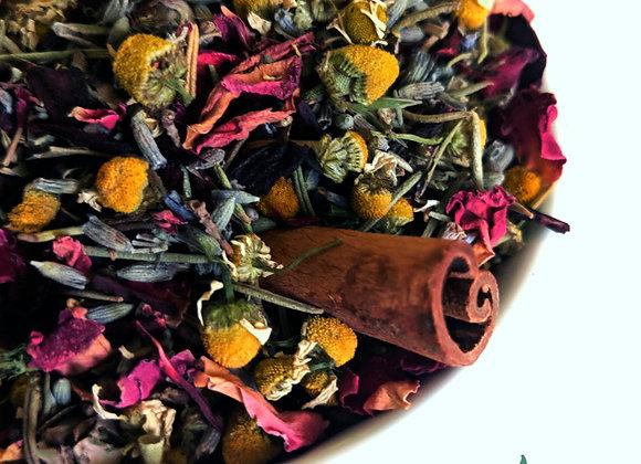 Organic Yoni Steam, Premium Herbal Blend, 2 oz.