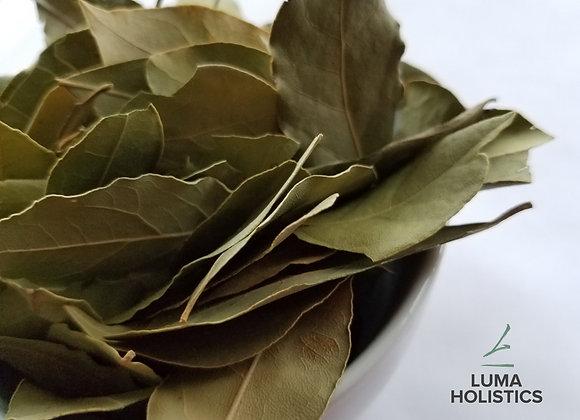Organic Bay Leaf, Kosher, 1 oz.