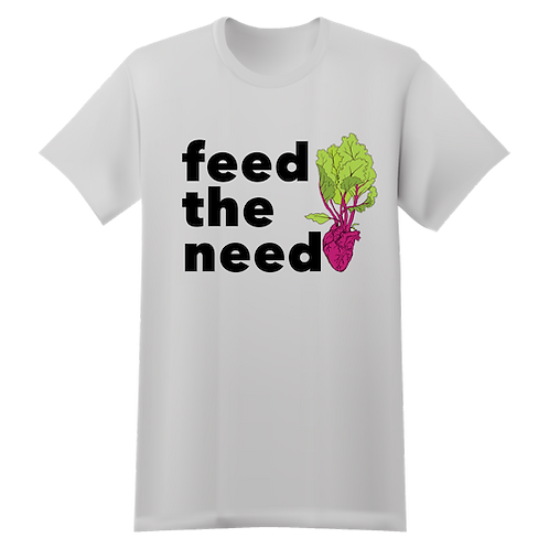 Feed The Need McGreen