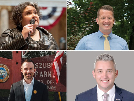 Sheppard Express: More LGBTQ Candidates Seeking Political and Judicial Offices