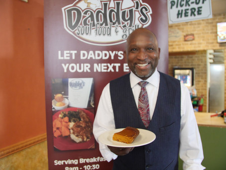 First Impression: Daddy's Soul Food & Grille