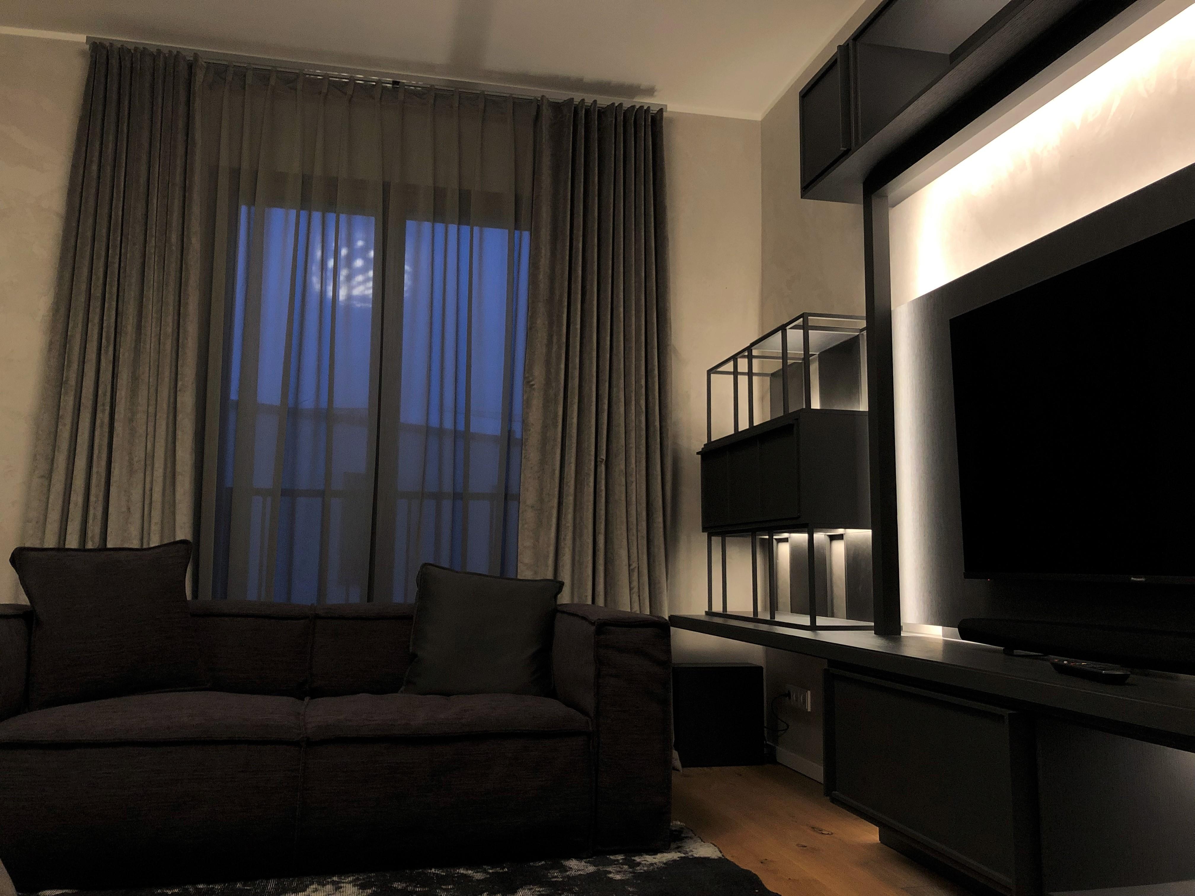 Berlin Wohnzimmer