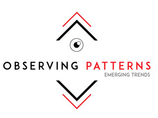 A great experiment for designers on pattern observation.