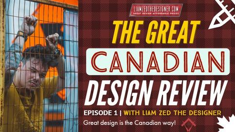 Understanding Canadian Design Culture. Episode 1 | Pizzafest Toronto & Event Design