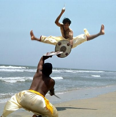 Scarborough Beach Martial Arts