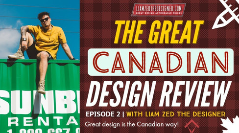 Understanding Canadian Design Culture. Episode 2 | Looking at advertisements from the 80s/90s