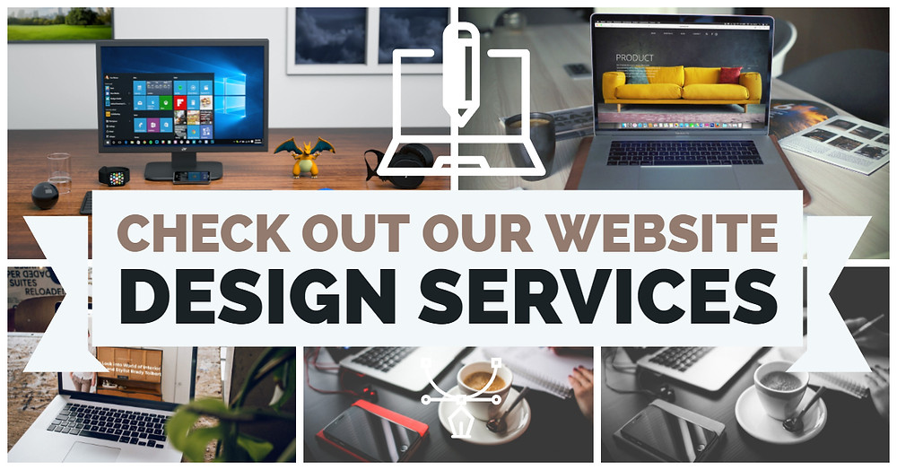 Pickering Website Design Services