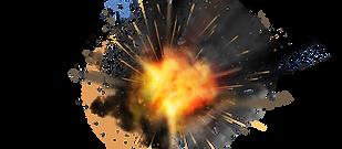 martial arts explosion6