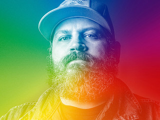 Aaron Draplin on Life, Design, and Taking the Work Home