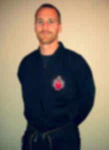 Inneractive Martial Arts Toronto Sensi