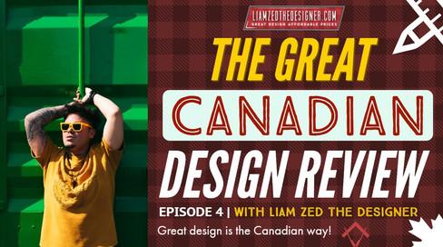 Understanding Canadian Design Culture | Film & Video Tattoo Design