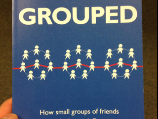 Grouped: How Small Groups of Friends are the Key to Influence on the Social Web. An amazing book to