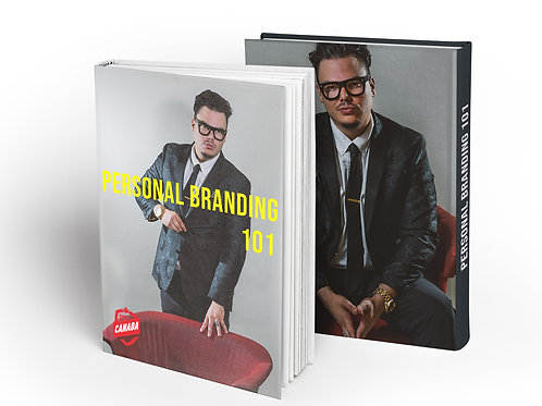 Personal Branding 101 Course