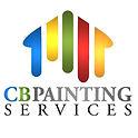 CB painting logo