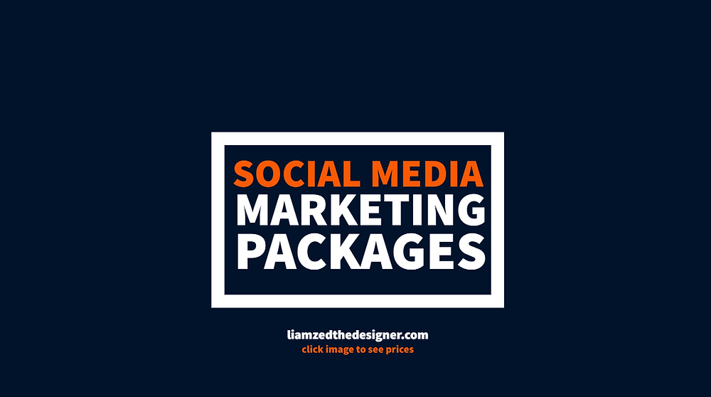 social media marketing packages Scarborough