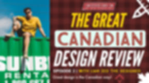 The great canadian design review episode