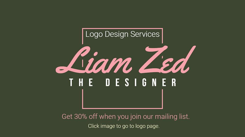 logo design Scarborough Ontario