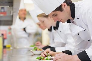 Abacus Work and Travel İşler, Kitchen Prep, Mutfak Sanatları, Gastronomi,Maaşlı Staj