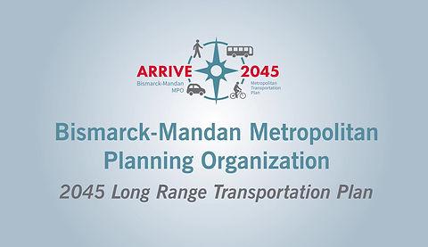 Introduction to the Metropolitan Trnasportation Plan