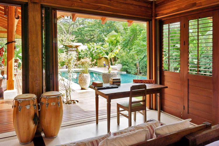 yoga retreat santa teresa costa rica