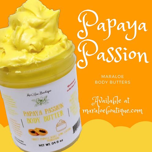 Papaya passion Body Butter