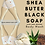 Thumbnail: African Black Soap body Wash