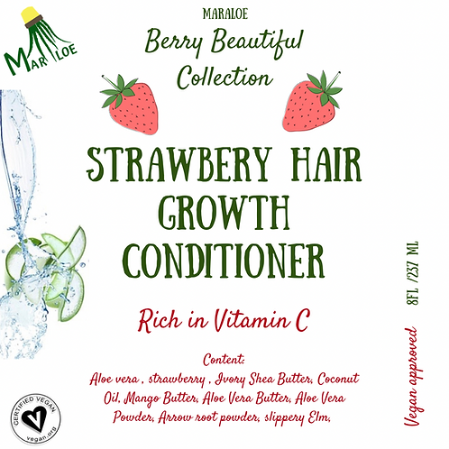 Berry Beautiful Conditioner