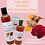 Thumbnail: Rose Water /Turmeric Skin Toner