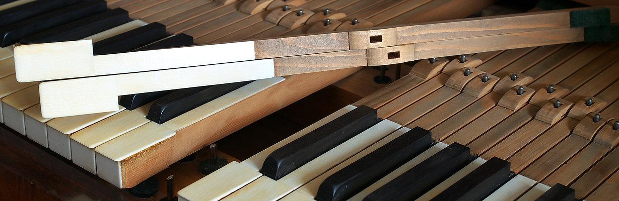 Michael Sherman's Piano Tuning & Service